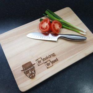 BBread Chopping Board