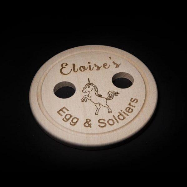 ES chopping board
