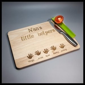 LH chopping board