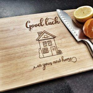 NH chopping board