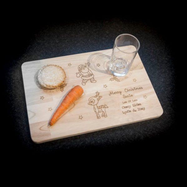 SCE chopping board