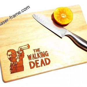 TWD chopping board