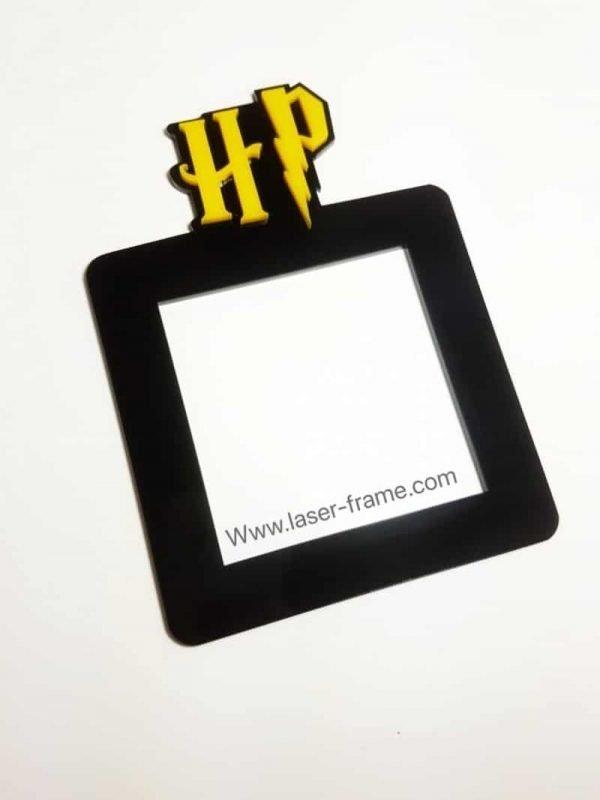 harry potter acrylic light switch surround
