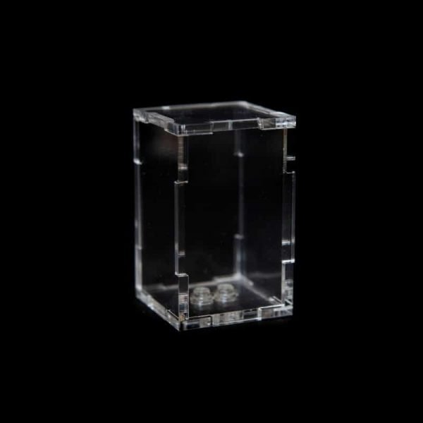 Individual Mini Figure Case