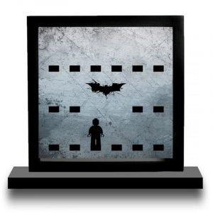 Batman Central Acrylic Minifigure Display