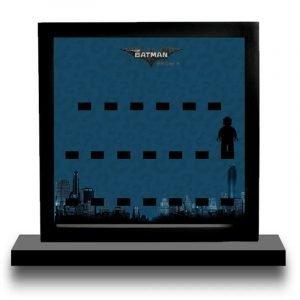 Batman Movie  Acrylic Display Frame