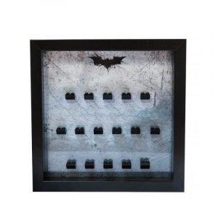 Batman Top Header Acrylic Minifigure Display