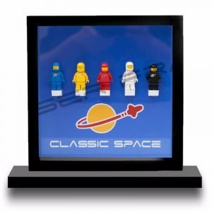 Classic Space Acrylic Display Frame