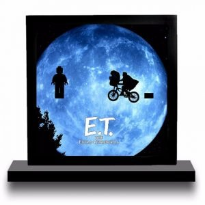 ET Acrylic Display Frame