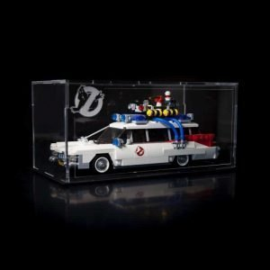 Ghostbusters Ecto Acrylic Display Case