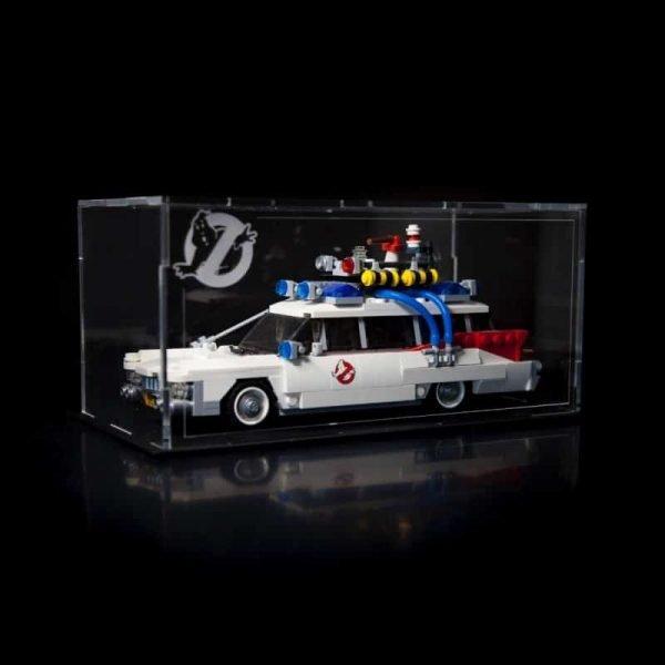 Ghostbusters Ecto Acrylic Display Case