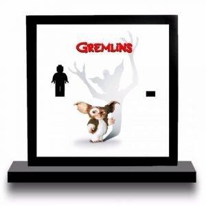 Gremlins Gizmo Frame Display Mount Acrylic Insert