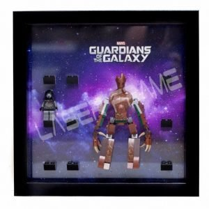 Guardians Of The Galaxy Acrylic Frame Insert