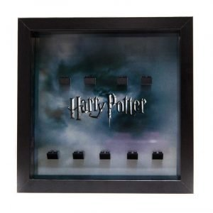Harry Potter Display Mount Acrylic Insert