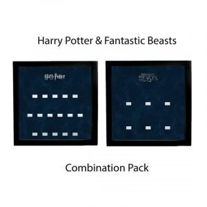 Harry Potter Fantastic Beasts Combination Pack Acrylic Frame Inserts