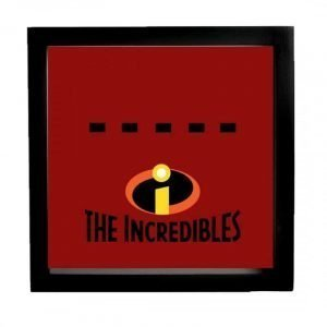 Incredibles Acrylic Frame Insert