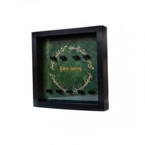 Lord Of The Rings Frame Display Mount Acrylic Insert