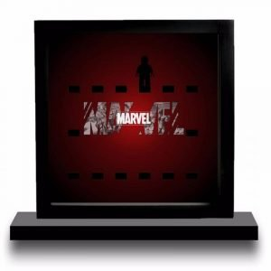 Marvel Central Frame Display Mount Acrylic Insert Holds