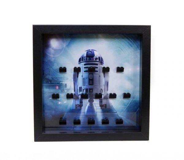 RD Frame Display Mount Acrylic Insert