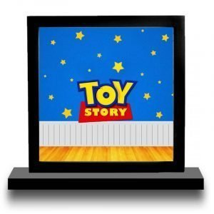 Toy Story Acrylic Display Insert