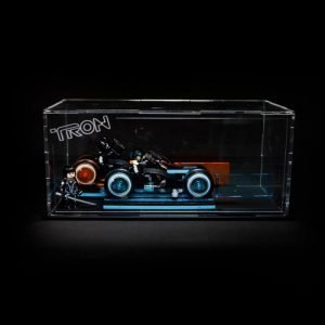 Tron Legacy Acrylic Display Case