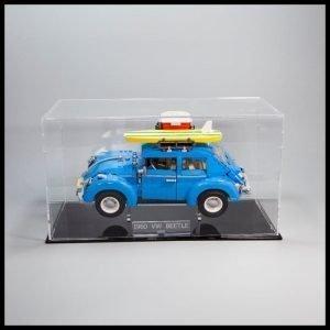 Volkswagen Beetle Acrylic Display Case