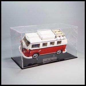 Volkswagen T Camper Van Acrylic Display Case