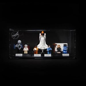 Women Of Nasa Acrylic Display Case