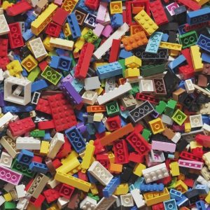 Products For LEGO